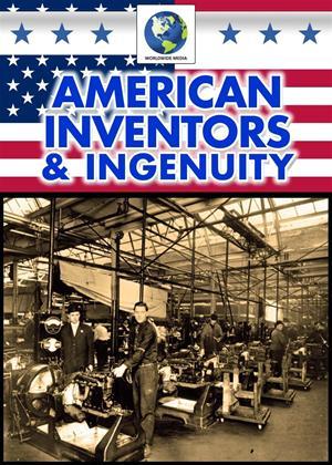 Rent American Inventors and Ingenuity Online DVD Rental