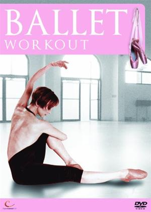 Rent Ballet Workout Online DVD Rental