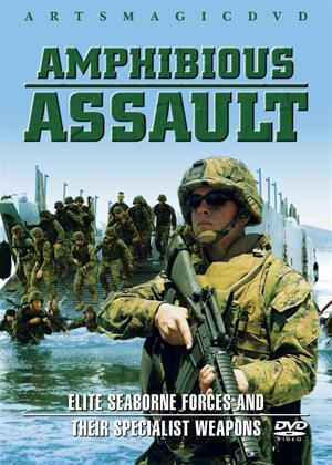 Rent Amphibious Assault: Elite Seaborne Forces and Their Specialist Weapons Online DVD Rental