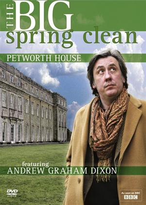 Rent The Big Spring Clean: Petworth House Online DVD Rental