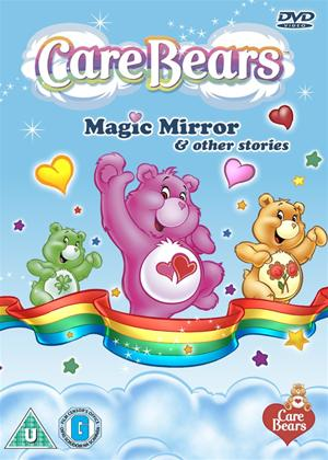 Rent Care Bears: Magic Mirror Online DVD Rental