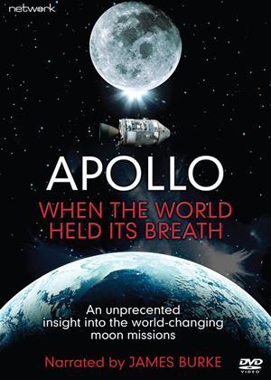Rent Apollo 13: When the World Held Its Breath Online DVD Rental