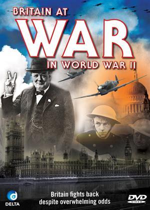 Rent Britain at War in World War II Online DVD Rental