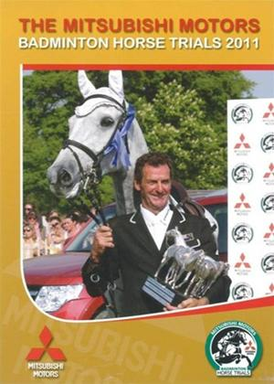 Rent Badminton Horse Trials 2011 Online DVD Rental