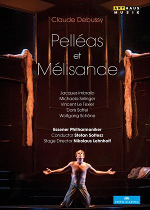 Rent Pelléas Et Melisande: Aalto Theatre (Soltesz) Online DVD Rental