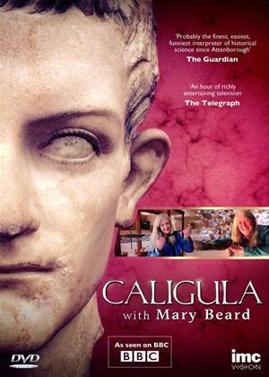 Rent Caligula With Mary Beard Online DVD Rental