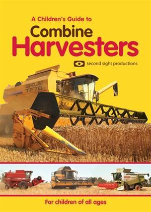 Rent A Children's Guide to Combine Harvesters Online DVD Rental