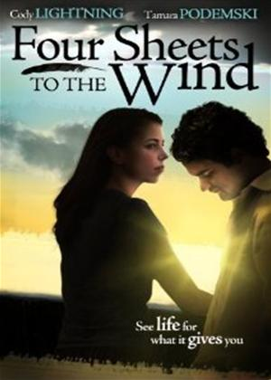 Rent Four Sheets to the Wind Online DVD Rental
