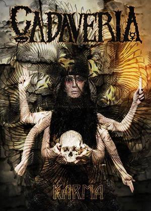 Rent Cadaveria: Karma Online DVD Rental