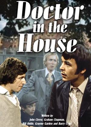 Rent Doctor in the House Series Online DVD & Blu-ray Rental
