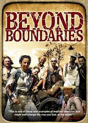 Rent Beyond Boundaries Online DVD & Blu-ray Rental