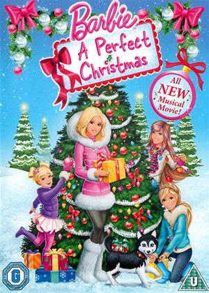 Rent Barbie: A Perfect Christmas Online DVD Rental