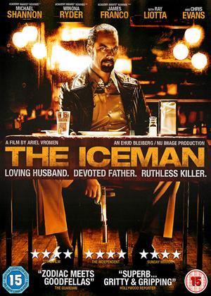 Rent The Iceman Online DVD Rental