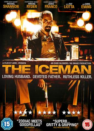 Rent The Iceman Online DVD & Blu-ray Rental