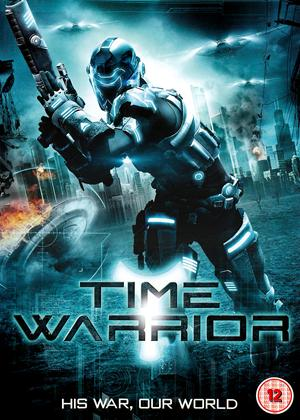 Rent Time Warrior Online DVD Rental