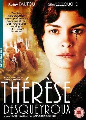 Rent Therese Desqueyroux (aka Thérèse) Online DVD Rental