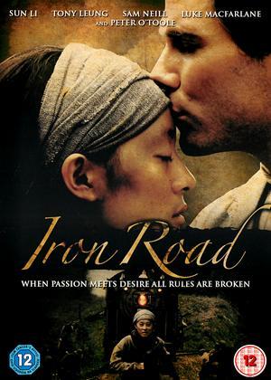 Rent Iron Road Series Online DVD Rental