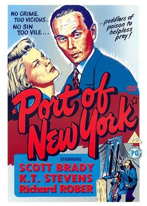 Rent Port of New York Online DVD Rental