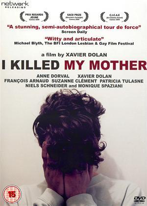 Rent I Killed My Mother (aka J'ai Tué Ma Mère) Online DVD Rental