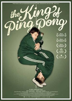 Rent King of Ping Pong (aka Ping-Pongkingen) Online DVD & Blu-ray Rental