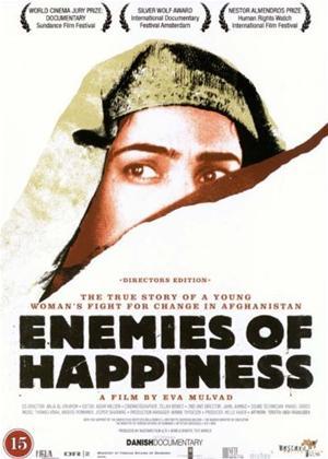 Rent Enemies of Happiness (aka Vores lykkes fjender) Online DVD Rental