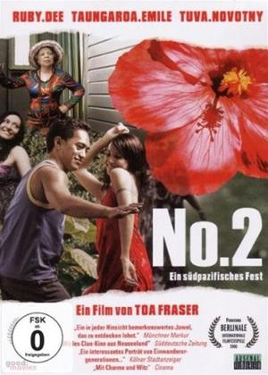 Rent Naming Number Two Online DVD Rental