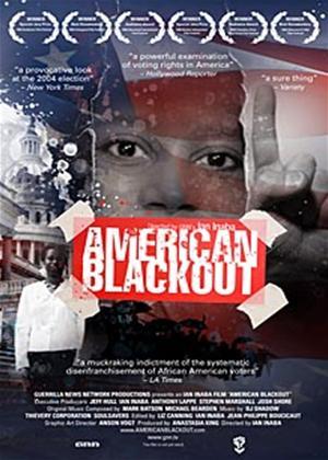 Rent American Blackout Online DVD Rental