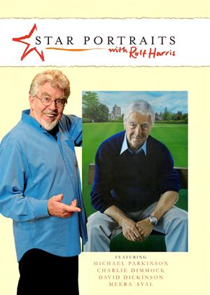 Rolf Harris Online DVD Rental