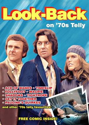 Rent Look Back on '70s Telly Online DVD & Blu-ray Rental