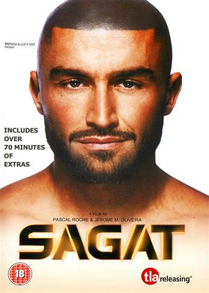Rent Sagat (aka Sagat: The Documentary) Online DVD Rental
