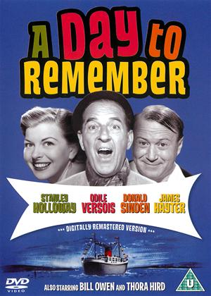 Rent A Day to Remember Online DVD Rental