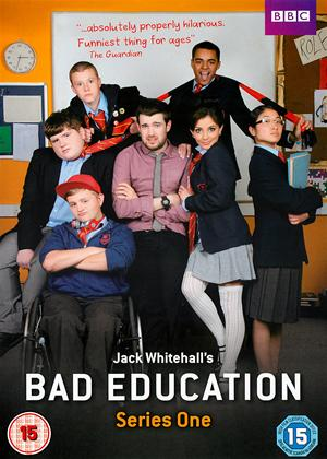 Rent Bad Education: Series 1 Online DVD Rental