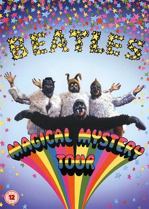 Rent The Beatles: Magical Mystery Tour Online DVD & Blu-ray Rental