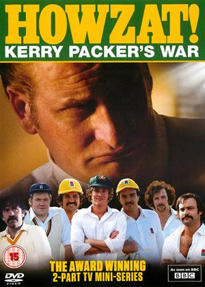 Rent Howzat! Kerry Packer's War: Series Online DVD Rental