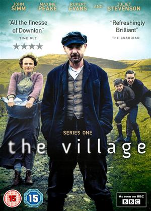 Rent The Village: Series 1 Online DVD Rental