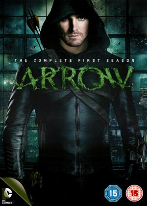 Rent Arrow: Series 1 Online DVD & Blu-ray Rental