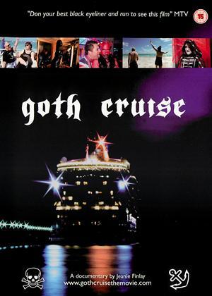 Rent Goth Cruise Online DVD Rental