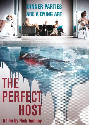 Rent The Perfect Host Online DVD & Blu-ray Rental