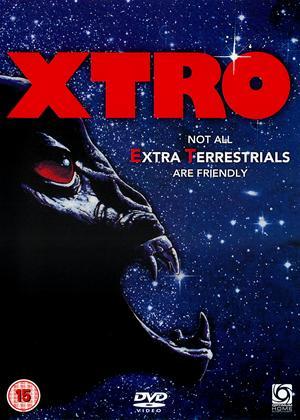 Rent XTRO Online DVD Rental