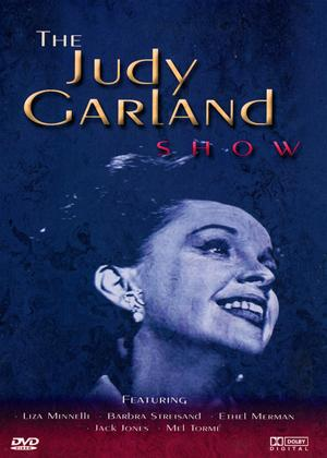 Rent Judy Garland: The Judy Garland Show Online DVD Rental