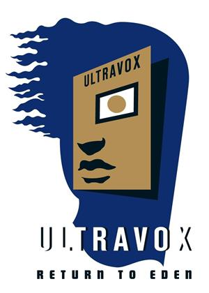 Rent Ultravox: Return to Eden: Live at the Roundhouse Online DVD Rental