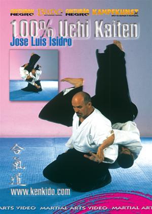 Rent Aikido Uchi Kaiten Online DVD Rental