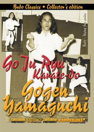 Rent Goju-Ryu: G. Yamaguchi Online DVD Rental
