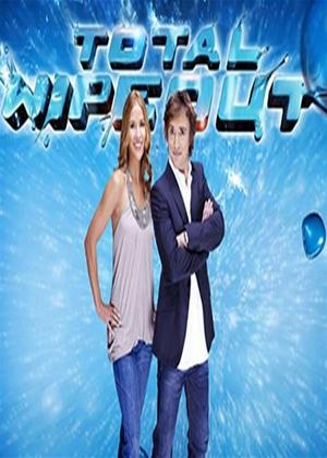 Rent Total Wipeout: Series 4 Online DVD Rental