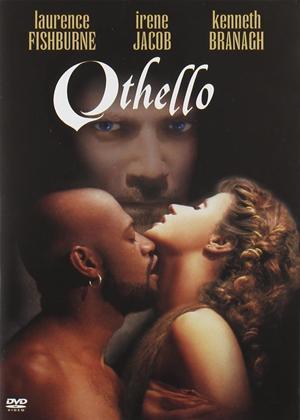 Rent Othello Online DVD Rental