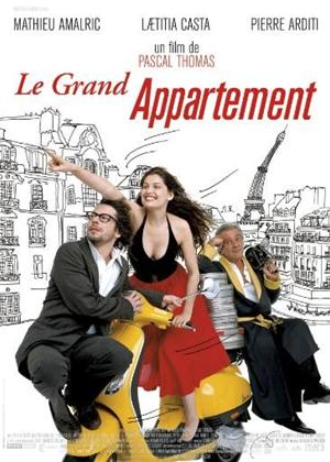 Rent The Very Big Apartment (aka Le grand appartement) Online DVD Rental