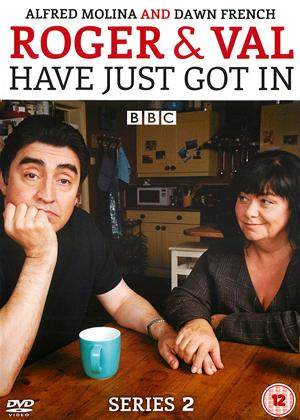 Rent Roger and Val: Have Just Got In: Series 2 Online DVD Rental
