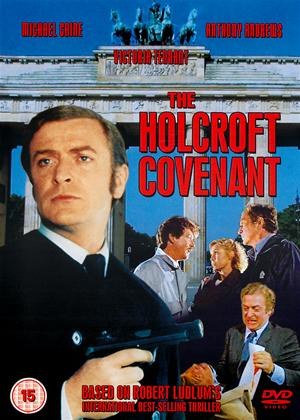 Rent The Holcroft Covenant Online DVD Rental