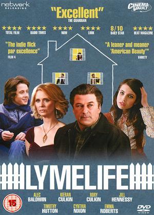 Rent Lymelife Online DVD Rental
