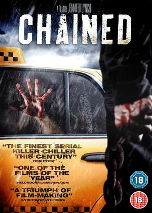 Rent Chained Online DVD Rental